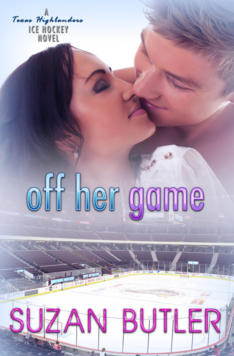 Book Cover: Off Her Game