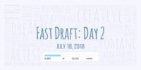 Fast Draft Day 2: Facing Challenges Head On