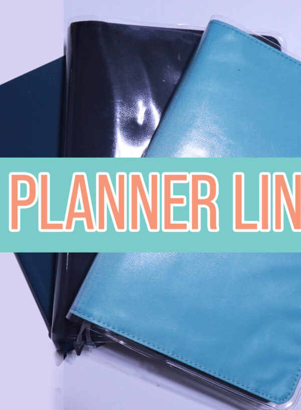 2021 Planner Lineup